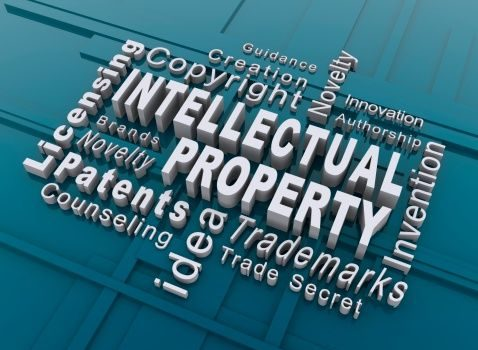Intellectual Property- image