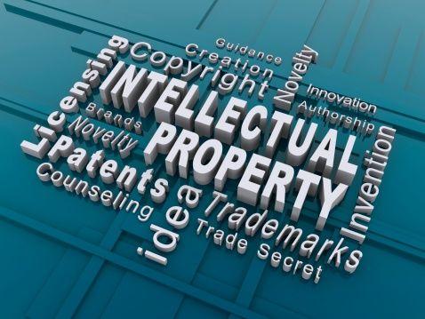 Intellectual Property- image